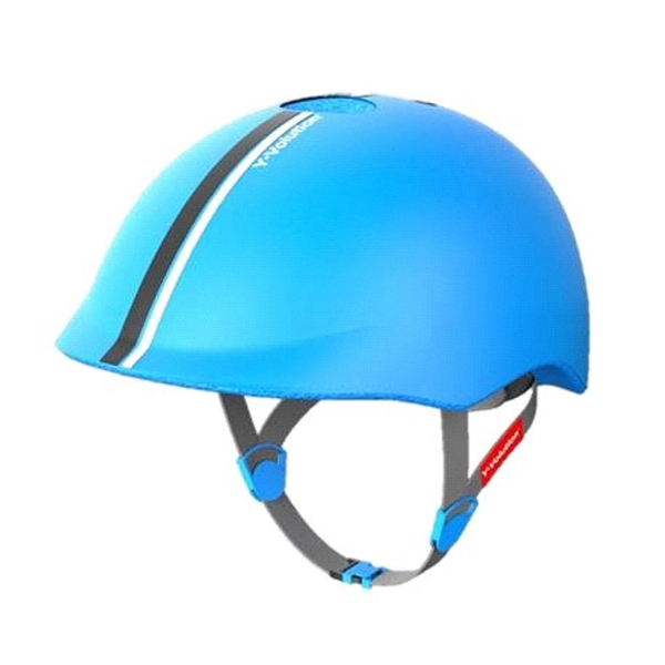 【スポーツ用品】セーフティヘルメット ブルー
