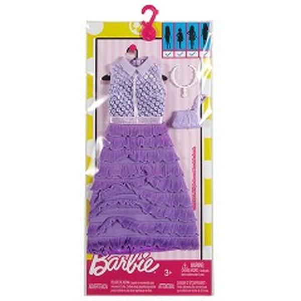 【バービー】FCT34 バービーファッションドレス