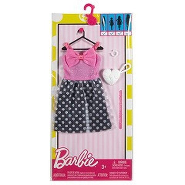 【バービー】FCT32 バービーファッションドレス