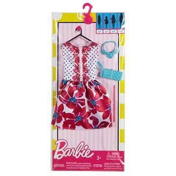 【バービー】FCT35 バービーファッションドレス