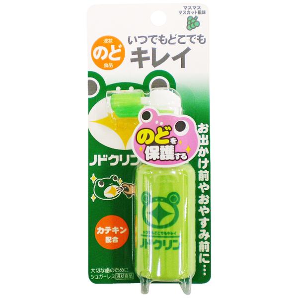 丹平製薬 ノドクリン 30g