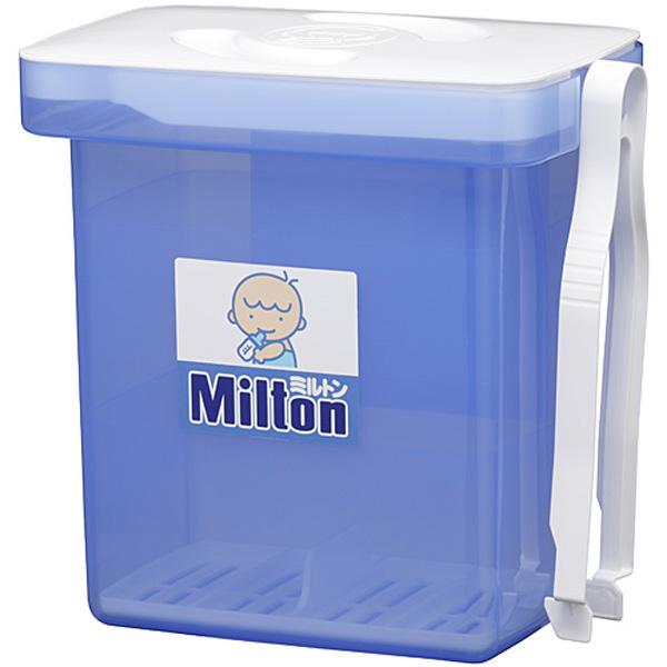 【ミルトン】専用容器 4L