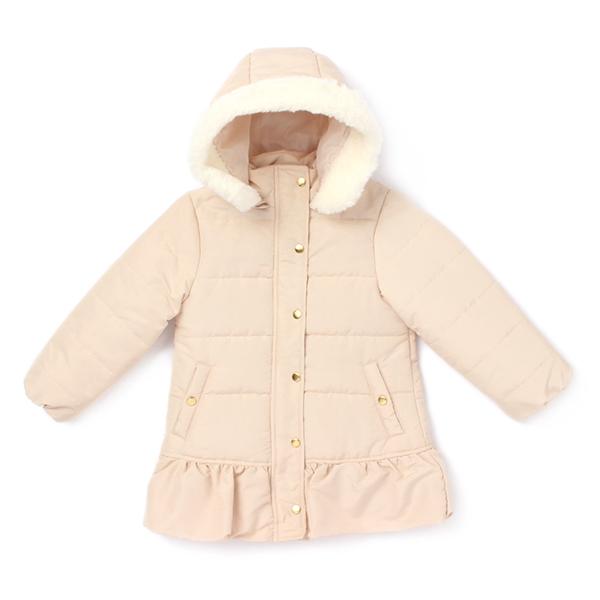 ミニグログラン中綿ジャケット(女の子)