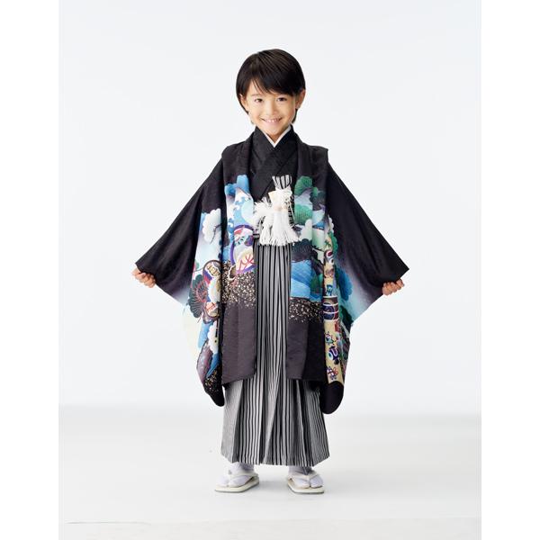 羽織・袴セット(男の子)