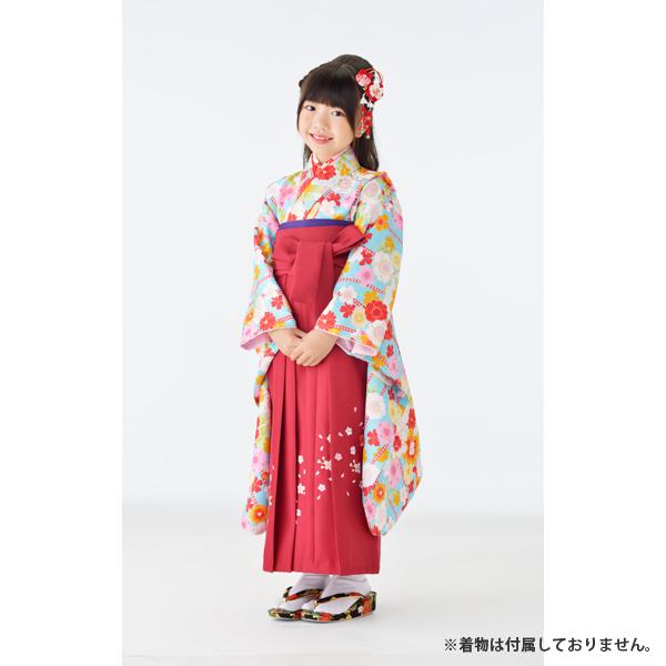 袴セット(女の子)