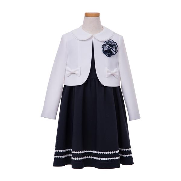白ボレロアンサンブル(女の子)