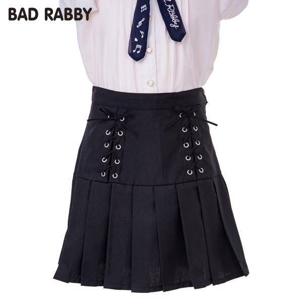 【BADRABBY】レースアップスカパン(女児)