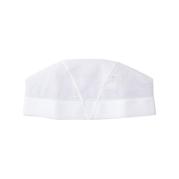 水泳キャップ(海水可) Mサイズ ホワイト