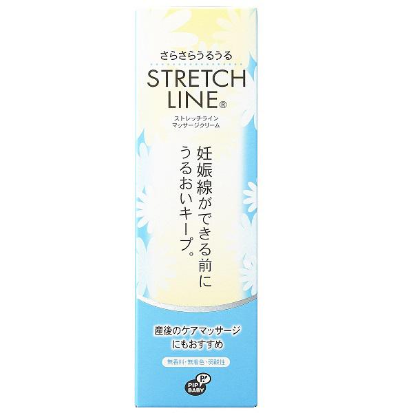 【ピップ】ストレッチラインクリーム3 110g