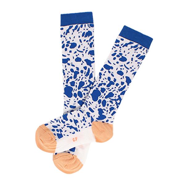 【tinycottons】enamel high socks
