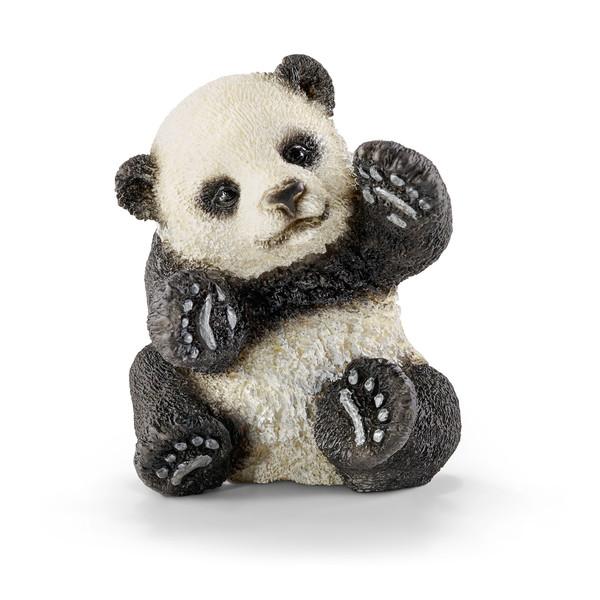 <イオンのキッズ通販> キャラクターのパンダ(仔:遊)