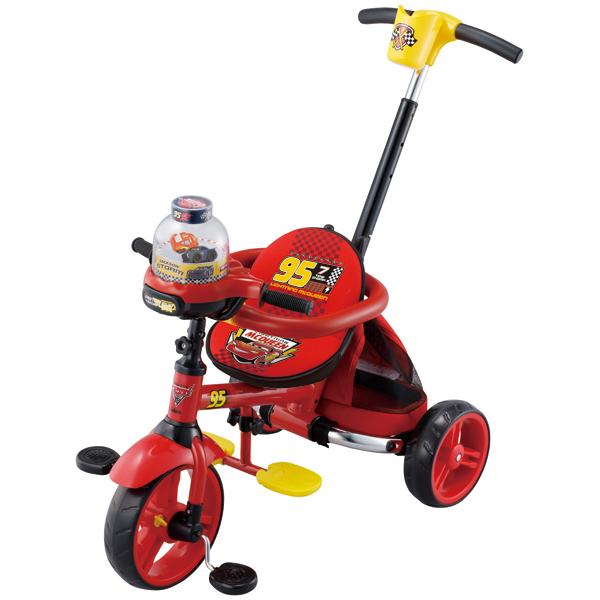 カーズ チャンピオン三輪車