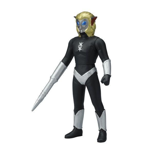 スパークドールズ ウルトラ怪獣500 23 マグマ星人