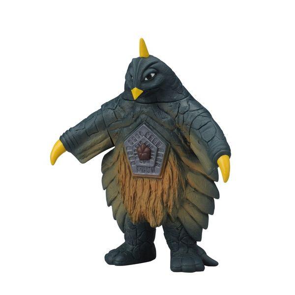 スパークドールズ ウルトラ怪獣500 17 ベムスター