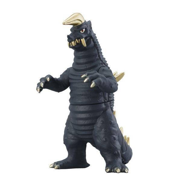 スパークドールズ ウルトラ怪獣500 08 ブラックキング