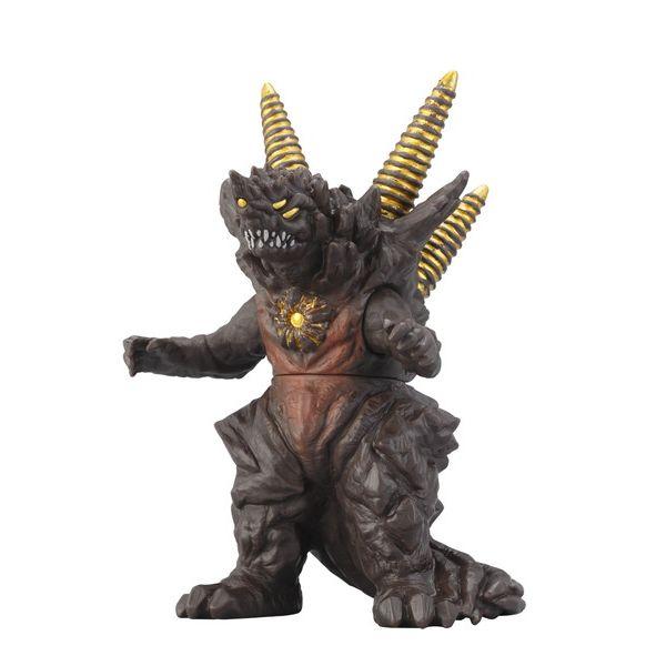 スパークドールズ ウルトラ怪獣500 12 サンダーダランビア