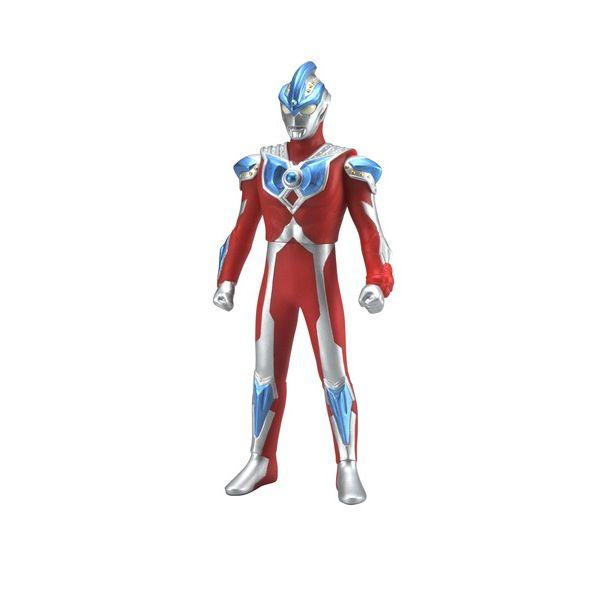 スパークドールズ ウルトラヒーロー500 29 ウルトラマンギンガストリウム