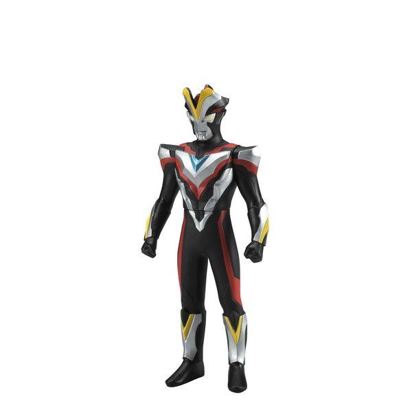 スパークドールズ ウルトラヒーロー500 28 ウルトラマンビクトリー