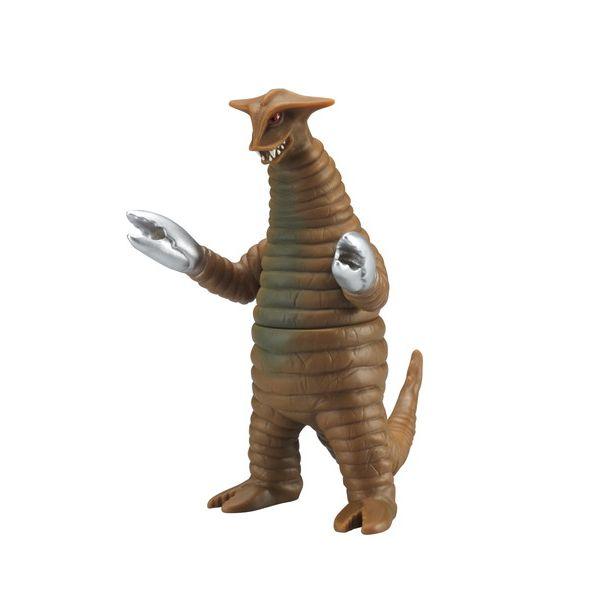 スパークドールズ ウルトラ怪獣500 61 サドラ