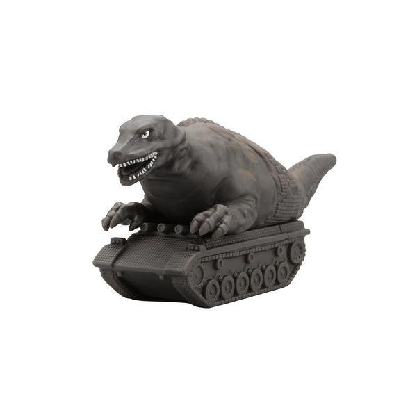 スパークドールズ ウルトラ怪獣500 64 恐竜戦車
