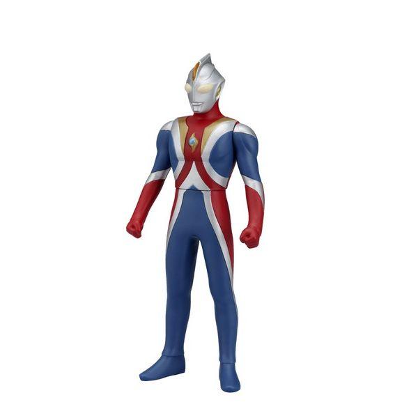スパークドールズ ウルトラヒーロー500 33 ウルトラマンコスモス エクリプスモード
