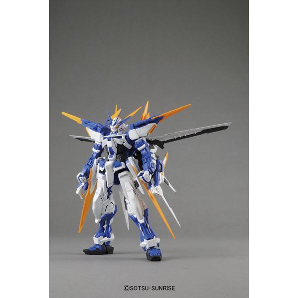 【バンダイ プラモデル】1/100 MG ガンダムアストレイブルーフレームD