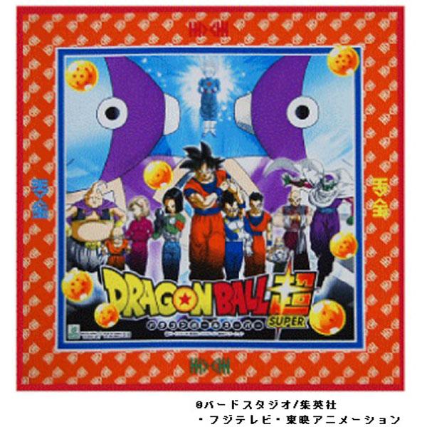 【早得】【予約】【新入学準備用品】【ドラゴンボール】ハンカチ ドラゴンボール