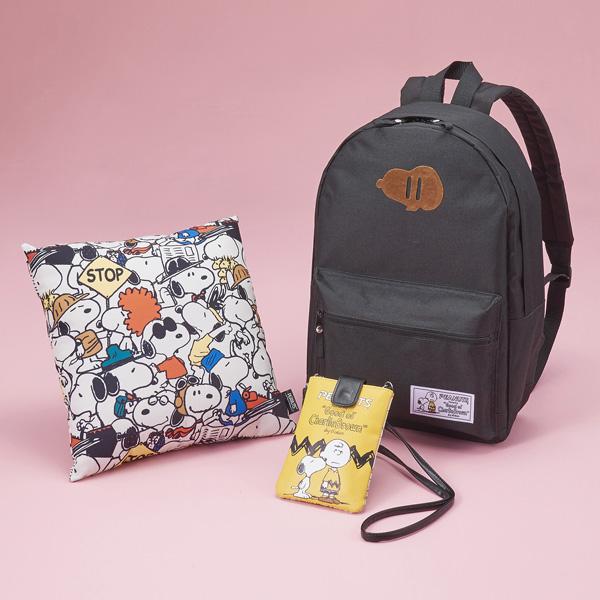【福袋予約】【スヌーピー】スヌーピー 2000円お楽しみセット
