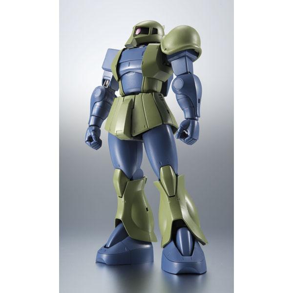 【ROBOT魂】【予約】【お一人さま1点限り】【9月1日16:00予約販売開始】【1月下旬発売】ROBOT魂 MS-05 旧ザク ver. A.N.I.M.E.