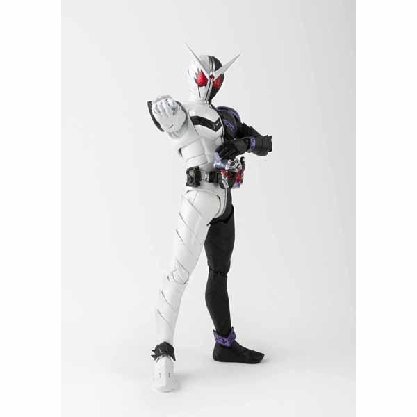 【お一人さま1点限り】【S.H.Figuarts】【予約】【11月28日16時予約販売開始】【4月発売】S.H.Figuarts (真骨彫製法)仮面ライダーW ファングジョーカー