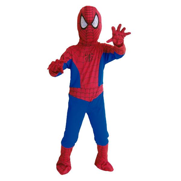 子ども用スパイダーマンS