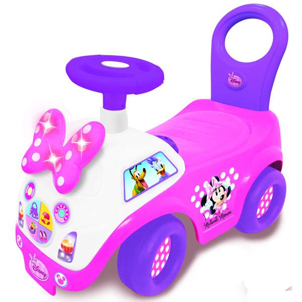 ミニーマウス キュートリボンカー