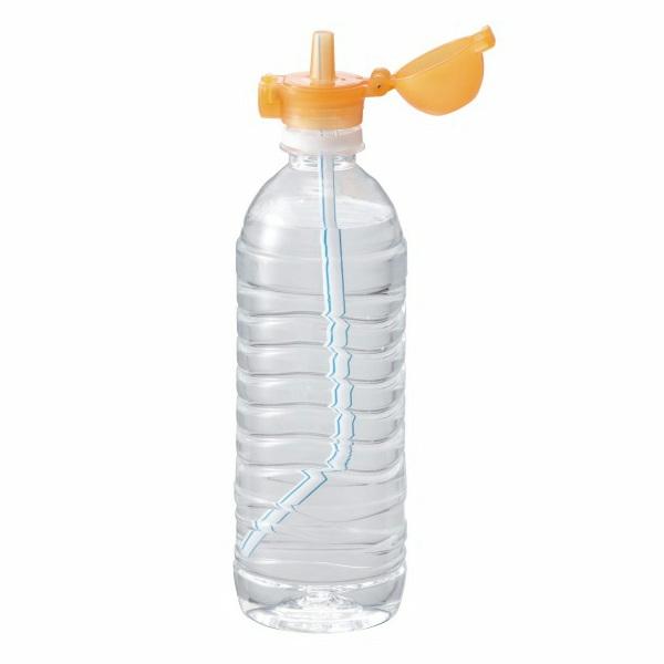 【トップバリュ】ペットボトルキャップ