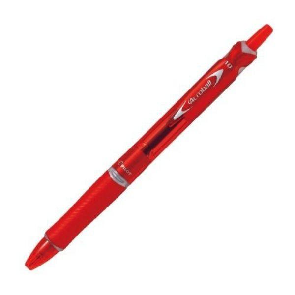 パイロット 油性ボールペン アクロボール 1.0mm