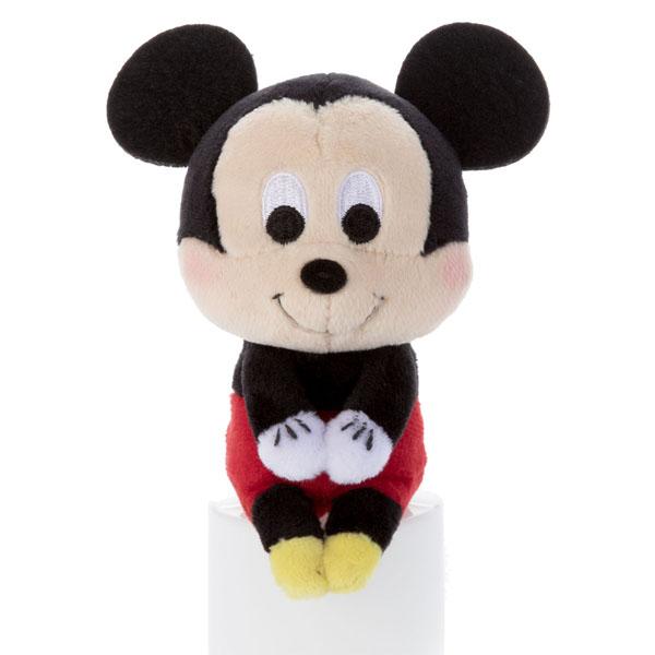 【ディズニー】ディズニーキャラクター ちょっこりさん ミッキーマウス