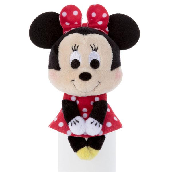 【ディズニー】ディズニーキャラクター ちょっこりさん ミニーマウス