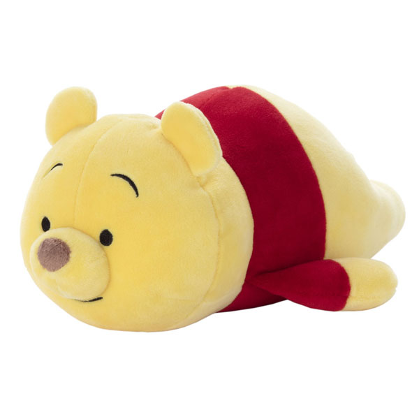 【プーさん】ディズニーキャラクター Disney-Mocchi-Mocchi- ぬいぐるみS くまのプーさん(ハイ型)