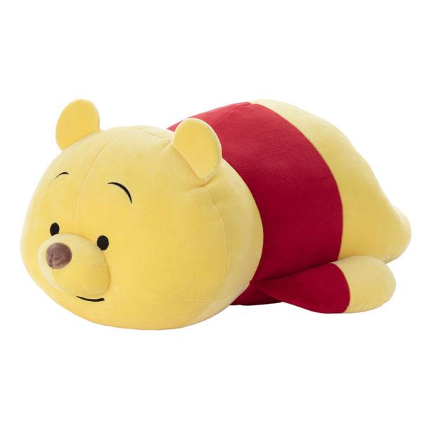 【プーさん】ディズニーキャラクター Disney-Mocchi-Mocchi- ぬいぐるみL くまのプーさん(ハイ型)