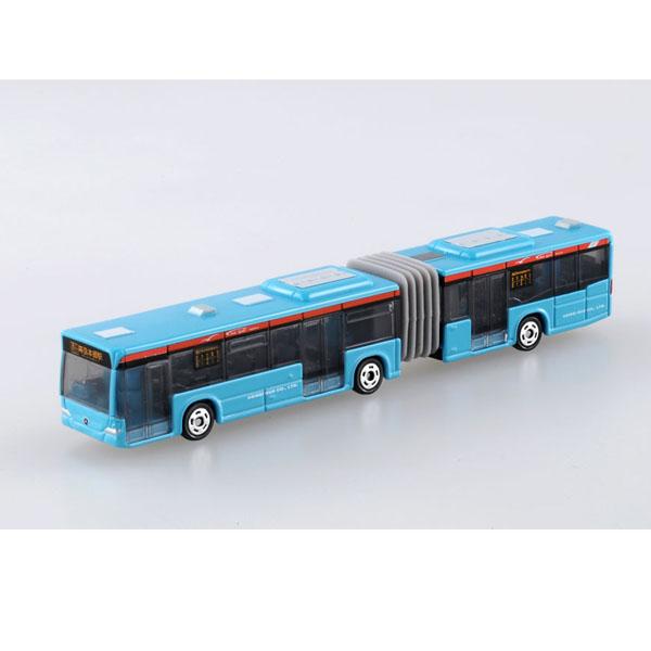 <イオンのキッズ通販> ミニカー・乗り物なら NO.134 メルセデスベンツシターロ京成連節バス