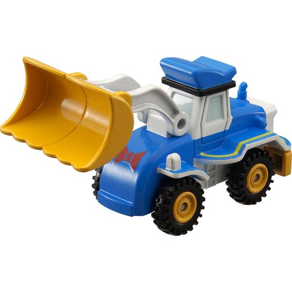ミニカー・乗り物なら ディズニーモータース DM-06 チャビーローダー ドナルドダック