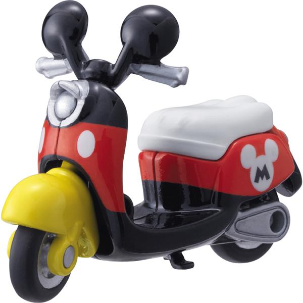 ミニカー・乗り物なら ディズニーモータース DM-13 チムチム ミッキーマウス