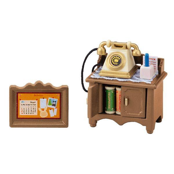 電話台セット
