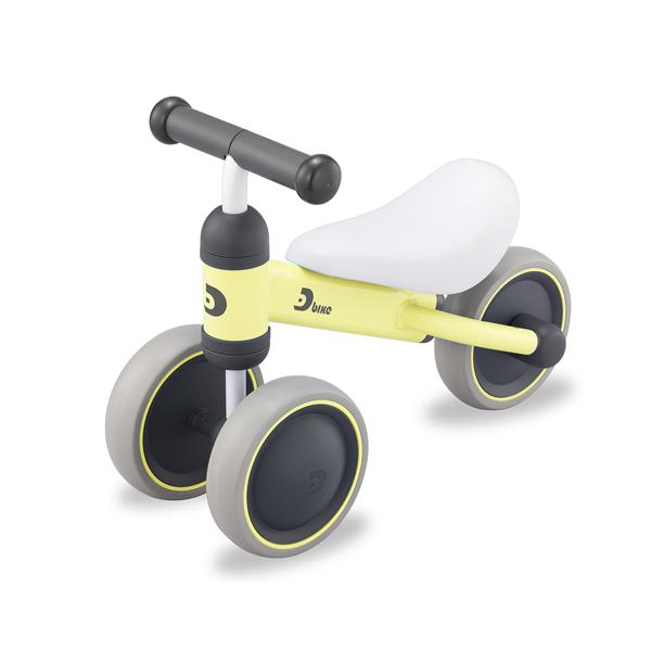D-Bike mini フロストイエロー