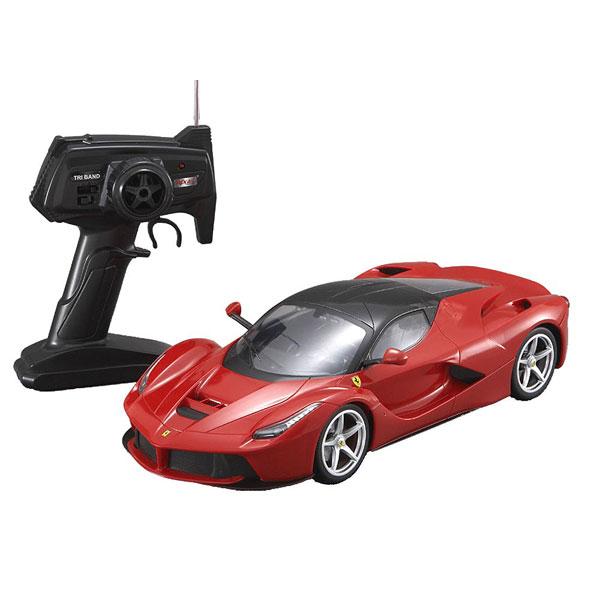 RW La Ferrari