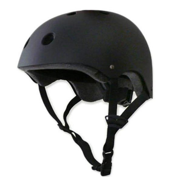 ヘルメット(ブラック) サイズM
