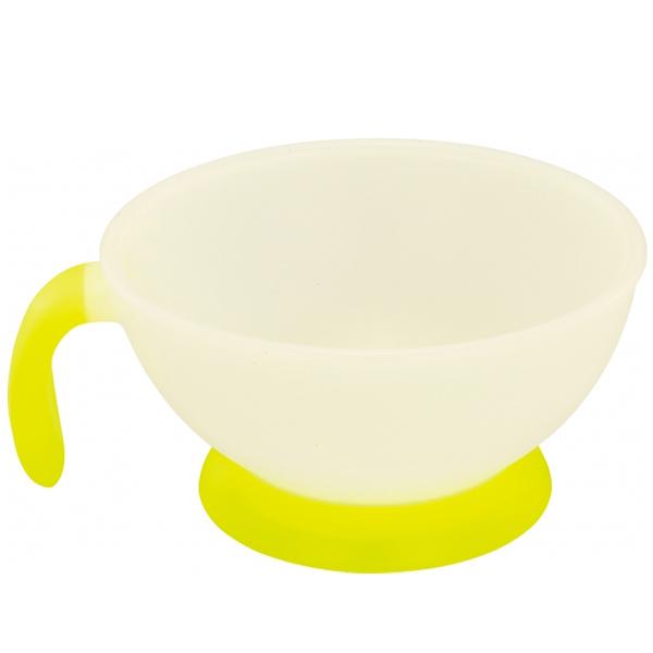 【ベビーレーベル】ご飯茶碗C
