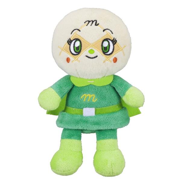 人形・ぬいぐるみなら プリちぃ★ビーンズS Plus メロンパンナちゃん