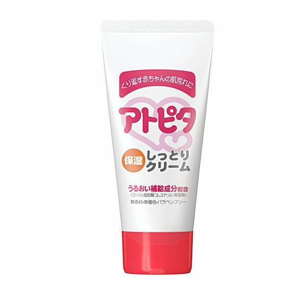 【アトピタ】丹平製薬 アトピタベビークリーム