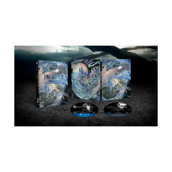 PS4専用 ファイナルファンタジーXV デラックスエディション スクウェア・エニックス