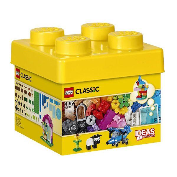 レゴ(R)クラシック 黄色のアイデアボックス<ベーシック> 10692